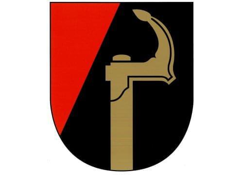 Wappen der Gemeinde Oberndorf